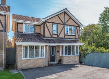 4 bed detached house for sale in Fletcher Gardens, Binfield RG42