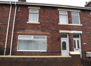 Thumbnail 3 bed property to rent in Wenlock Road, South Shields