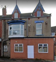Thumbnail 6 bed flat for sale in Raby Road, Hartlepool