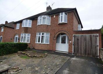 Thumbnail 3 bed semi-detached house for sale in Banbury Avenue, Toton, Nottingham, Nottinghamshire