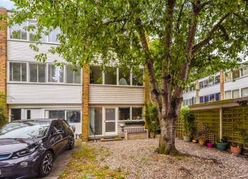 Thumbnail 4 bed end terrace house for sale in Fairlawns, Twickenham