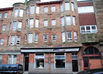 Thumbnail 2 bed flat to rent in King Street Port-Glasgow Furn/Unfurn, Port Glasgow