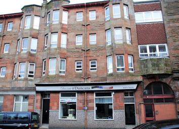 Thumbnail 2 bedroom flat to rent in King Street Port-Glasgow Furn/Unfurn, Port Glasgow