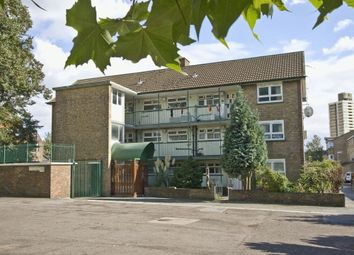 Thumbnail 3 bed flat to rent in Paul Street, London