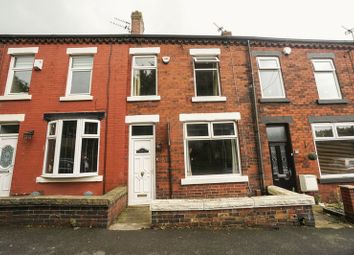 Thumbnail 2 bed terraced house to rent in Alexandra Road, Lostock, Bolton