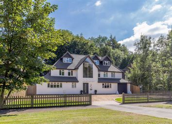 Thumbnail 6 bed detached house for sale in Valley Road, Rickmansworth
