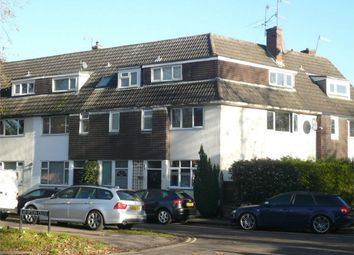 Thumbnail 3 bed end terrace house for sale in Upton Close, Henley-On-Thames