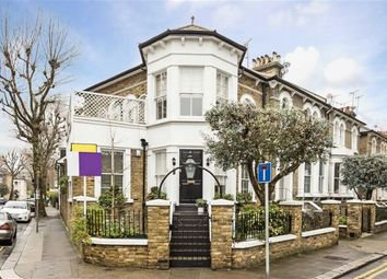 Thumbnail 5 bed property to rent in Bridge View, London