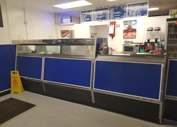 Leisure/hospitality for sale in Fish & Chips HX6, West Yorkshire