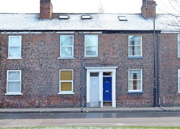 Thumbnail 1 bed property to rent in Bishopgate Street, York
