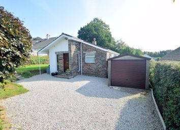 Thumbnail 3 bed detached bungalow for sale in Priory Close, Tavistock