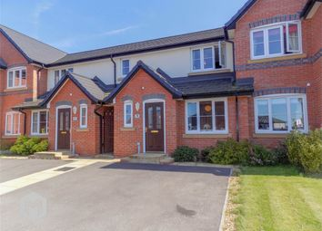 Thumbnail 2 bed terraced house for sale in Murrayfield Close, Chorley, Lancashire