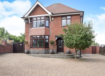 Thumbnail 5 bedroom detached house for sale in Charlotte Street, Ilkeston