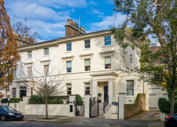 Cavendish Avenue, St John's Wood, London NW8