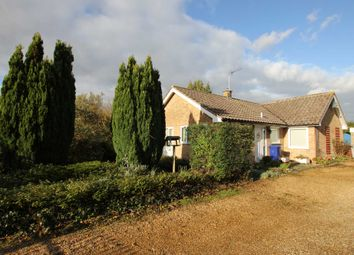 Thumbnail 3 bed detached bungalow for sale in Clarendale Estate, Great Bradley