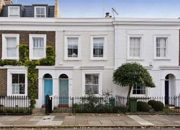 Thumbnail 2 bed cottage for sale in Perrers Road, London