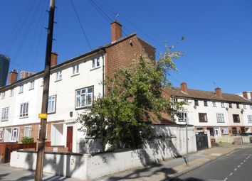 Thumbnail 4 bed end terrace house for sale in Glengall Grove, London, London