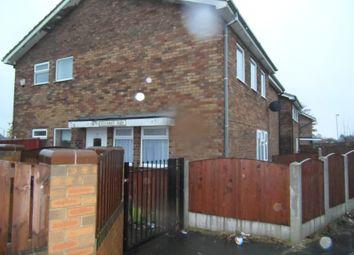 Thumbnail 3 bed semi-detached house for sale in Wharfe Way, Castleford