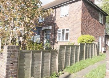 Thumbnail 1 bedroom flat to rent in Newbolds Road, Wolverhampton