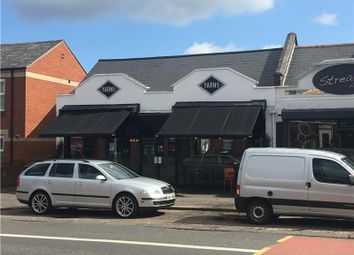 Thumbnail Restaurant/cafe for sale in 276, Ormeau Road, Belfast, Antrim, United Kingdom