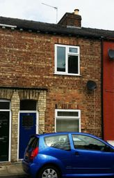 Thumbnail 3 bedroom terraced house to rent in Nelson Street, The Groves, York