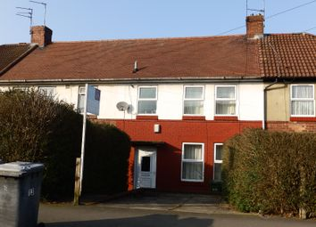 Thumbnail 3 Bed Terraced House To Rent In Osbaldwick Lane York