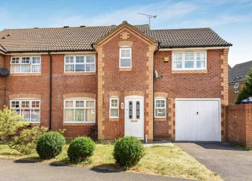 Thumbnail 4 bed semi-detached house to rent in Diddledown Road, Amesbury, Salisbury