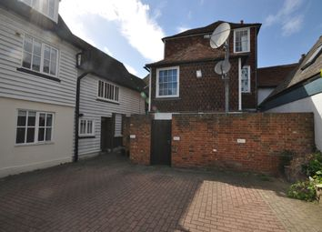Thumbnail 1 bed flat to rent in Millers Yard, Tudor Road, Canterbury