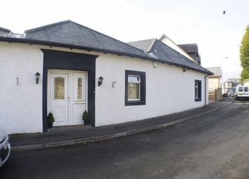 Thumbnail 3 bed mews house for sale in Nursery Lane, Kilmarnock