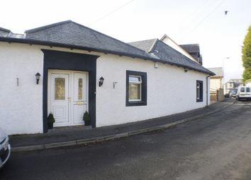 Thumbnail 3 bed mews house for sale in Nursery Lane, Kilmarnock