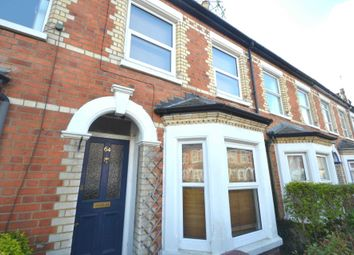 Thumbnail 3 bed terraced house to rent in Grange Avenue, Earley, Reading