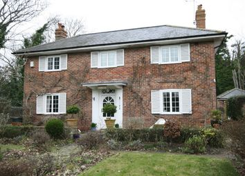 Thumbnail 4 bedroom detached house for sale in Orchard Close, Church Street, Bexhill-On-Sea