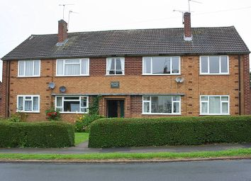 Thumbnail 2 bed flat to rent in Hamilton Road, Redditch