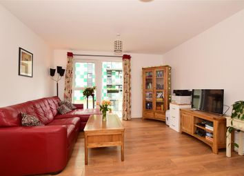 Thumbnail 1 bedroom flat for sale in Academy Way, Dagenham, Essex