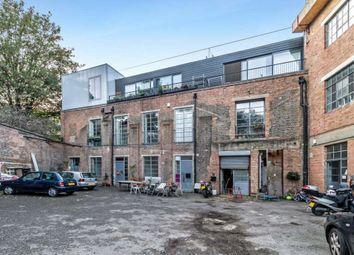 Thumbnail 1 bed flat to rent in Trafalgar Mews, Hackney Wick