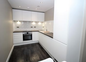 1 bed flat to rent in 92 The Fitzgerald, 1 West Bar, Sheffield S3