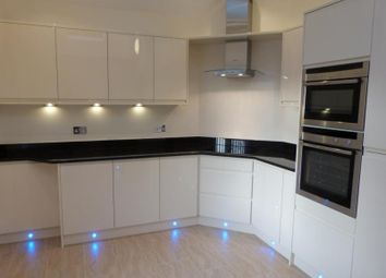 Thumbnail 3 bedroom flat to rent in Little Park Gardens, Enfield