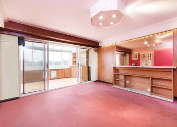 Thumbnail 1 bed flat for sale in Phoenix Court, Purchese Street, London