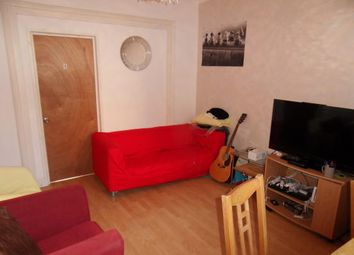 Thumbnail 4 bedroom shared accommodation to rent in Neville Terrace, York