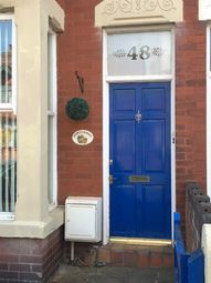 Thumbnail 3 bed terraced house to rent in Westwood Avenue, Blackpool