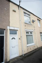 Thumbnail 2 bed terraced house for sale in Seymour Street, Consett, Durham