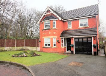 Thumbnail 4 bed detached house for sale in Burghill Road, Liverpool