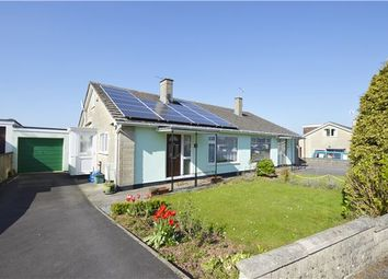 Thumbnail 4 bed semi-detached bungalow for sale in Highfields, Radstock, Somerset