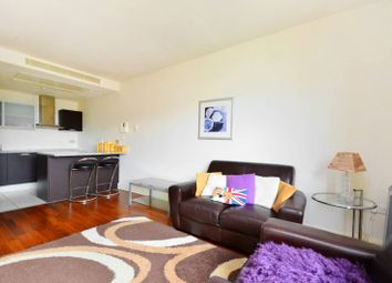 Thumbnail 1 bedroom flat to rent in Praed Street, Hyde Park Estate