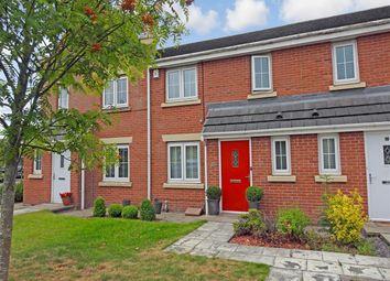 4 bed mews house for sale in Sunningdale Drive, Buckshaw Village, Chorley PR7