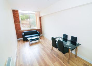 Thumbnail 2 bed flat to rent in Canal House, Canal Road