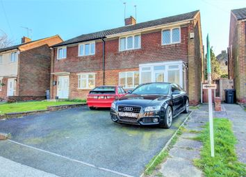 Thumbnail 3 bed semi-detached house for sale in Badsey Road, Oldbury
