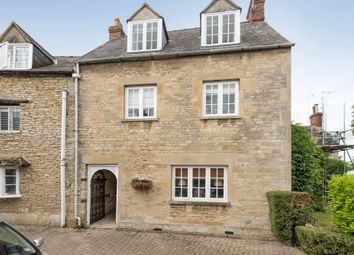 Thumbnail 3 bed detached house for sale in Elizabeth Place, Gloucester Street, Cirencester