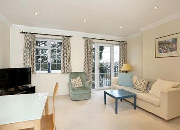 Thumbnail 1 bed flat to rent in 51 Knights Place, St. Leonards Road, Windsor