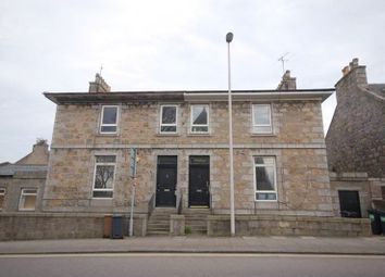 Thumbnail 2 bed flat for sale in Caroline Place, Aberdeen